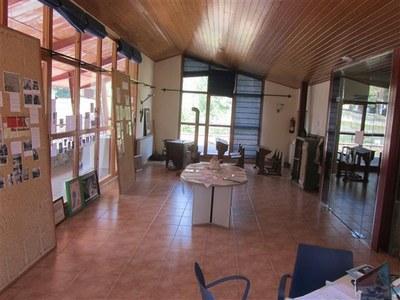Expo: Escoles del Municipi de Senterada, 1845-1972