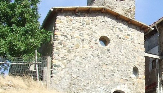 Esglèsia de Sant Esteve de Naens