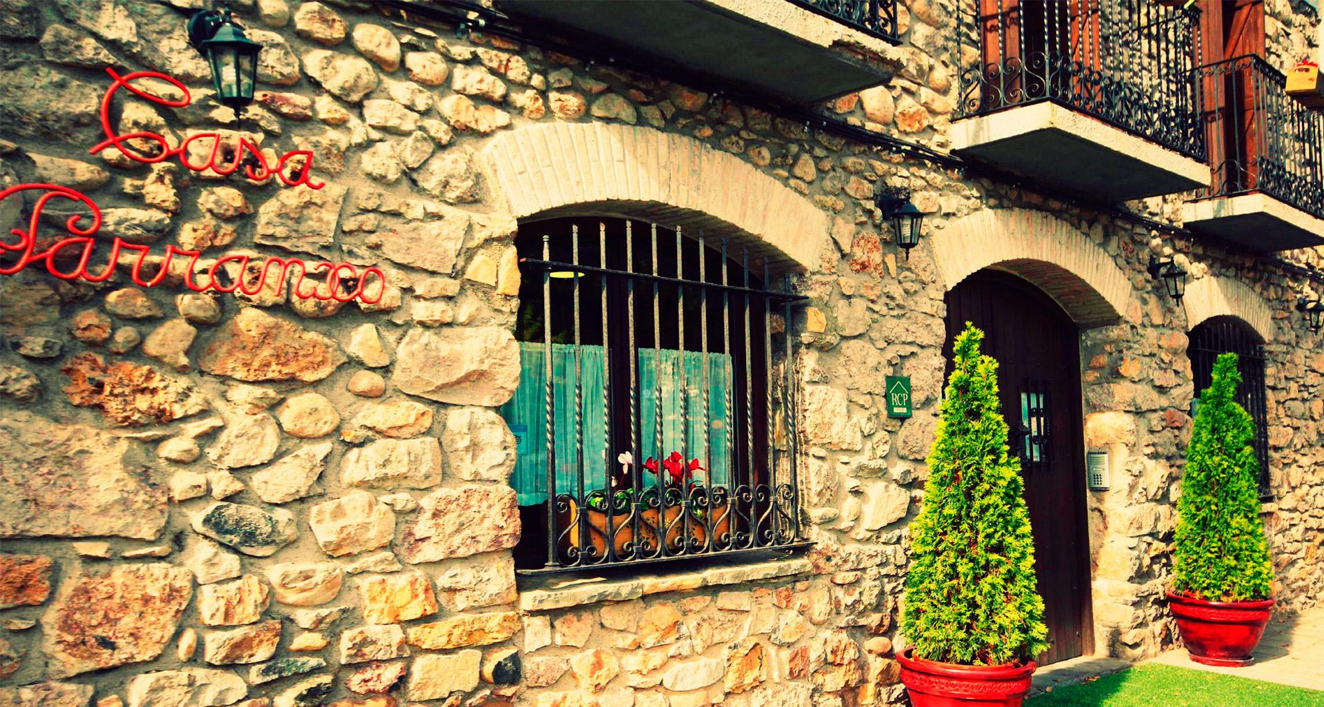 Casa Parranxo Turisme Rural